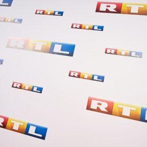 Die Mediengruppe RTL Deutschland will inmitten der Corona-Krise ihr Programm ausbauen