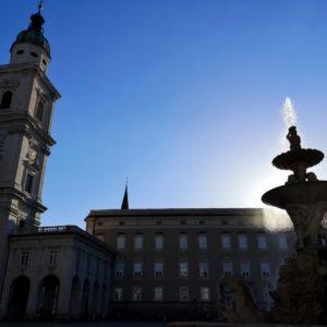 Salzburger Festspiele 2020 steht Corona-bedingt nur registrierten Ticket-Besitzern offen
