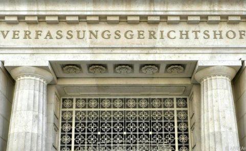 Der Verfassungsgerichtshof in Wien hat Corona-Verordnungen teilweise für gesetzwidrig erklärt