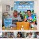 Ben & Jerry's Eisneuheiten Online Präsentation in Wien mit Jockel Weichert und Stuart Freeman