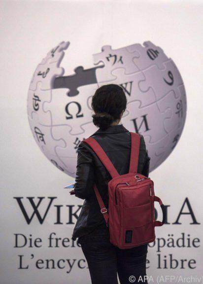 Digitale Enzyklopädien sollen von den neuen Regeln gegen Hass im Netz nicht erfasst werden.
