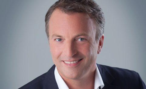 Andre Eckert übernimmt mit 1. August als Geschäftsführer das Steuer von AutoScout24 in Österreich