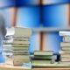 Buchhandel meldet Minus beim Buchverkauf
