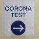 Heimreisenden Urlaubern nach Österreich drohen hohe Strafen bei nich erbrachten Corona Test