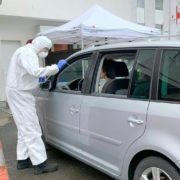 Gesundheitsminister verordnet Urlaubern Corona Test bei Heimreise