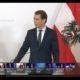"Sebastian Kurz spielt ""Ziehharmonika"" mit der Coronakrise"