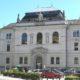 Das Landesgericht Salzburg ist eines von 20 Landesgerichten in Österreich