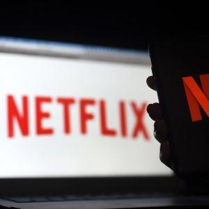 Netflix Aktie bricht ein, obwohl mehr Abos verkauft wurden