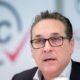 Heinz-Christian Strache will mit Team HC Strache bei der Wien Wahl antreten