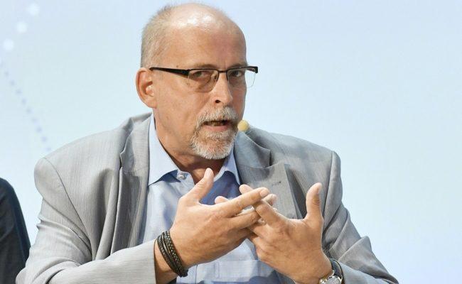 Kronehit-Geschäftsführer Ernst Swoboda ist Vorsitzender des Verbands Österreichischer Privatsender (VÖP)