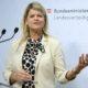"""Verteidigungsministerin Klaudia Tanner erläuterte """"Unse"""