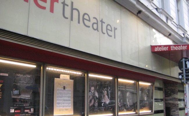 Das Ateliertheater im 7. Wiener Gemeindebezirk hat seit 2013 eine neue Ausrichtung