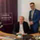 Christoph Schönborn stellt radio klassik Stephansdom auf DAB+vor