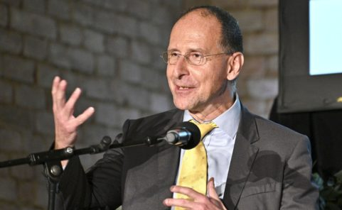 Peter Filzmaier hat mit einer Analyse das ORF-Gesetz verletzt