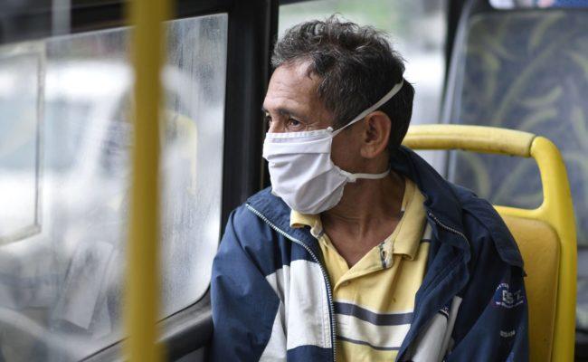 Keine Falschnachricht: Mund-Nasen-Schutz kann Leben retten