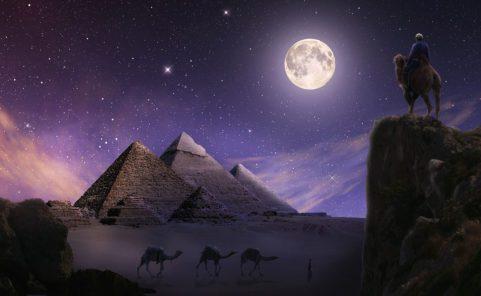 Fake News: In Saudi-Arabien wurde Urin von Kamelen mit Limone als Wunderwaffe gegen Corona beworben