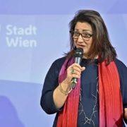 Kulturstadträtin Veronica Kaup-Hasler gibt neue Förderung für Wiener Kulturvereine bekannt