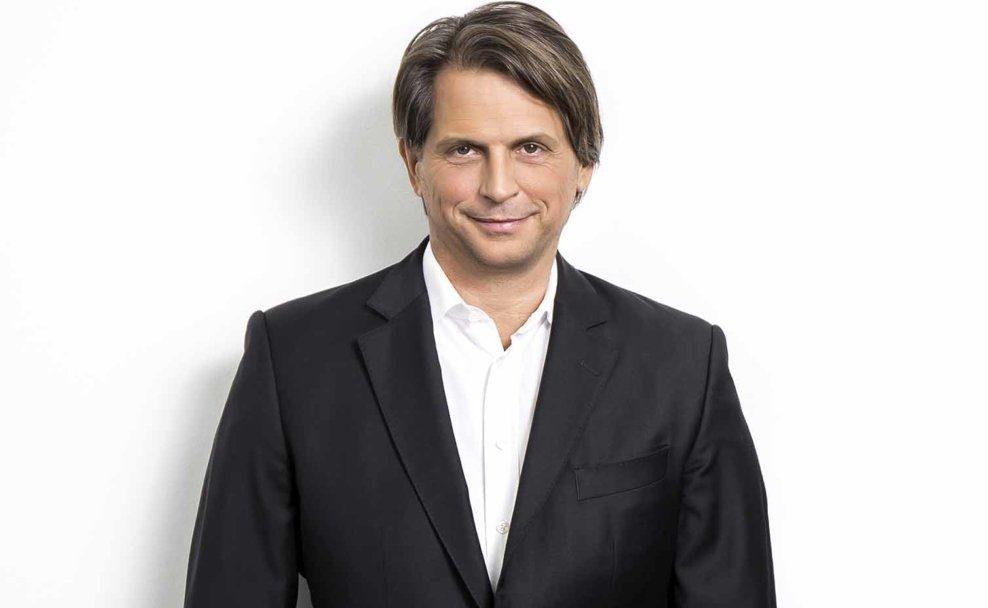 ORF-Enterprise-CEO Oliver Böhm präsentierte Media Server 2.0