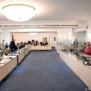 Die Ladungsliste für den Ibiza-U-Ausschuss ab September wurde von den Parteien festgelegt