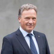 Rupert Wolff, Präsident der Anwaltskammer, bezweifelt neues Corona-Gesetz