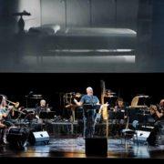 Bassbariton Florian Boesch und die Musicbanda Franui im Rahmen der Bregenzer Festtage