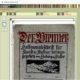"""""""Der Brenner"""" wurde digitalisiert, transkribiert und von der ÖAW ins Netz gestellt"""