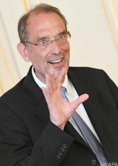 Bildungsminister Heinz Faßmann gab Details zu Corona-Regeln an Schulen bekannt
