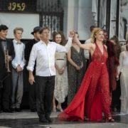 Tobias Moretti wurde mit der Festspielnadel der Salzburger Festspiele ausgezeichnet