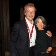 Geburtstagsempfang für Dirigent Franz Welser Möst zum 60. Geburtstag