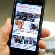 Ippen-Gruppe übernimmt Buzzfeed