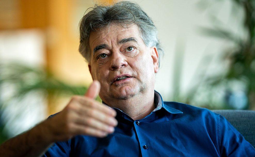 Vizekanzler Werner Kogler macht sich Gedanken über Gerechtigkeit und äußert Wünsche im APA-Interview