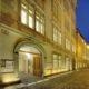 Im Mozarthaus Vienna finden auch Veranstaltungen einen passenden Rahmen
