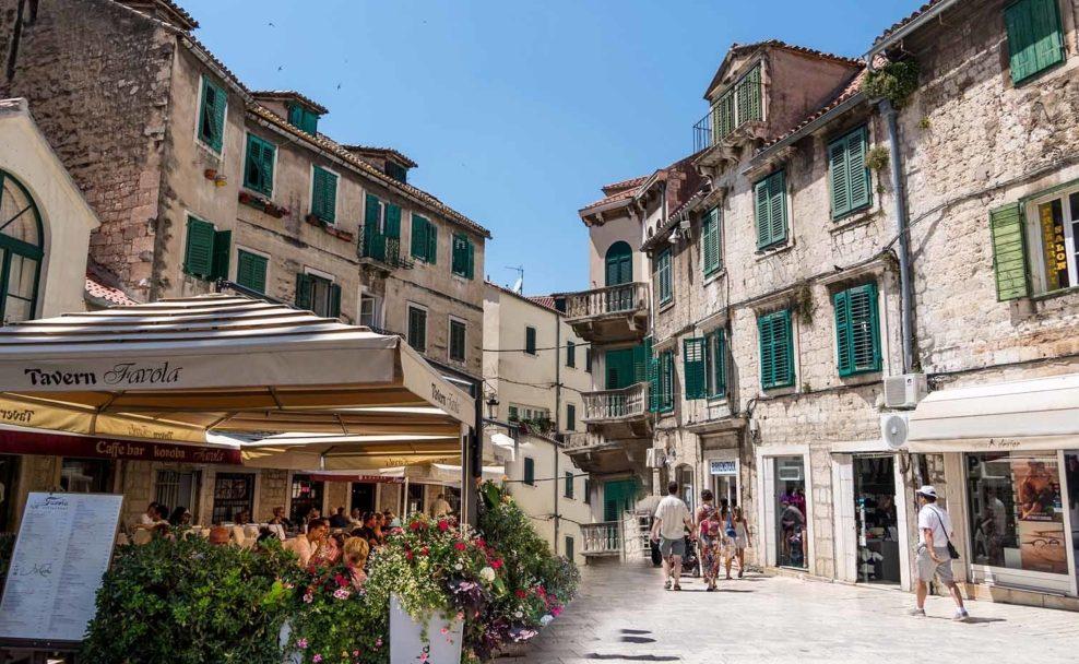 Reisewarnung Stufe 6 für Kroatien gilt ab 17. August 2020
