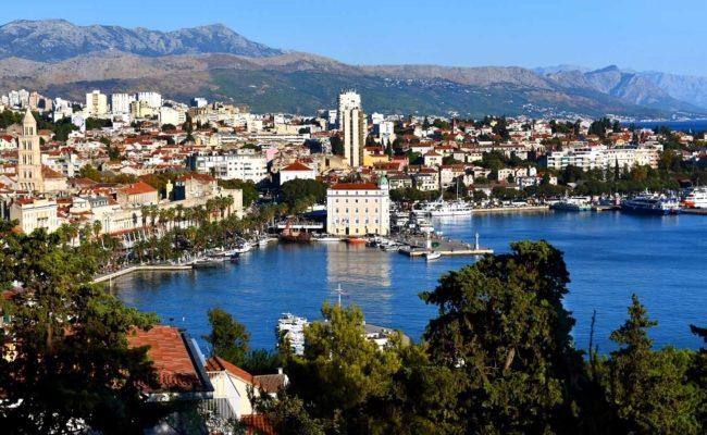 Österreich verhängt Reisewarnung Stufe 6 für Kroatien