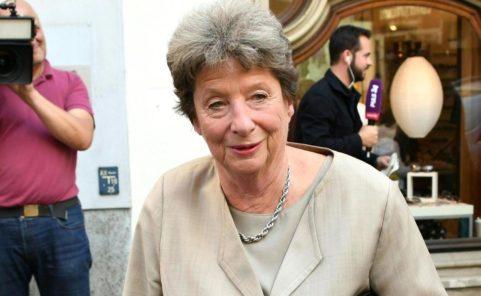 Ursula Stenzel tritt bei der Wien-Wahl im Herbst für die FPÖ an