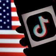 Trump verbietet Geschäfte mit ByteDance, das für die App TikTok verantwortlich ist