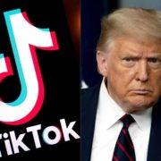 Die Video-App Tiktok klagt US-Regierung wegen Trump-Dekret