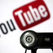 Kinderschutz ist häufigster Grund für das Löschen Videos auf Youtube