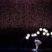 """Szenenbild aus """"Madama Butterfly"""" unter der Direktion von Bogdan Roscic"""