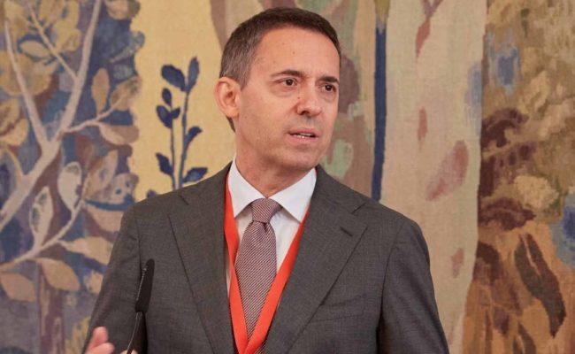 Bogdan Roscic ermöglicht regulären Spielbetrieb der Staatsoper