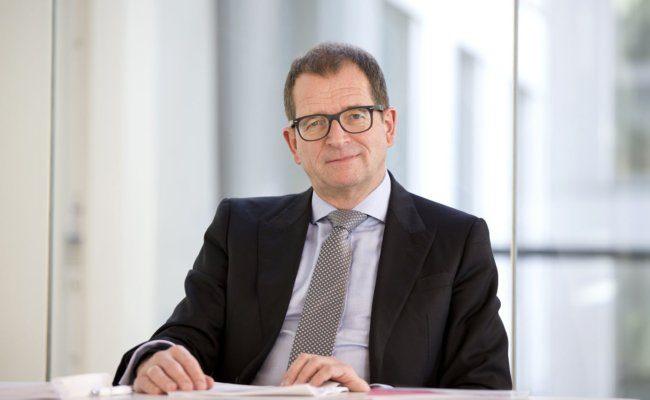 Arbeiterkammer Direktor Christoph Klein