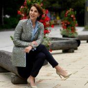 Karoline Edtstadler lädt Facebook und Google nach Wien ein