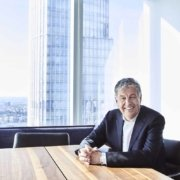 Gerhard Zeiler sieht die Zukunft der Medien in der Hand der Konsumenten