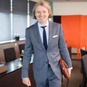ORF-Publikumsrat Andreas Kratschmar stellte Pläne für ORF-Player vor