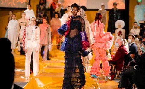 Die Austrian Fashion Awards 2020 standen am Anfang der diesjährigen Vienna Fashion Week
