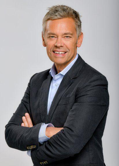 ORS Geschäftsführer Michael Wagenhofer