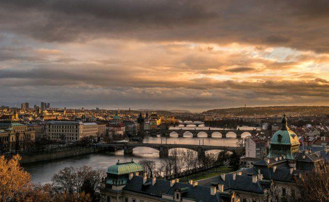 Für Prag gibt es Einreisebestimmungen