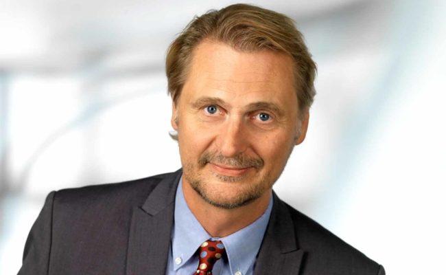 Dr. Georg Psota, Leiter des Psychosozialen Dienstes Wien