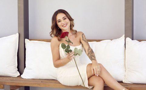 """Melissa ist """"Die Bachelorette"""" 2020 auf RTL"""