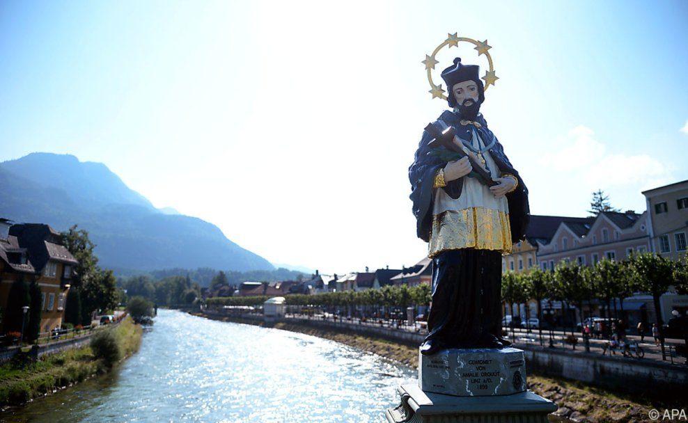 """Bad Ischl wird """"Europäische Kulturhauptstadt 2024"""""""